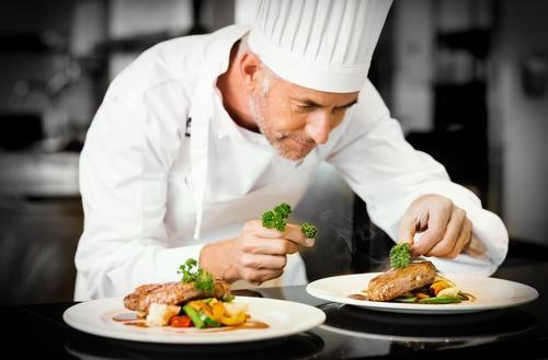 Французские шеф-повара