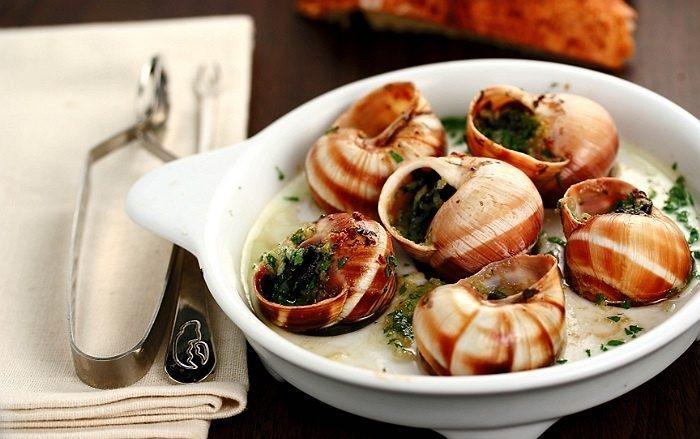 Осваивая искусство французской кухни