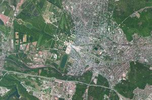 Версаль город Франция