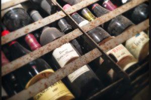 Состав вина на этикетке