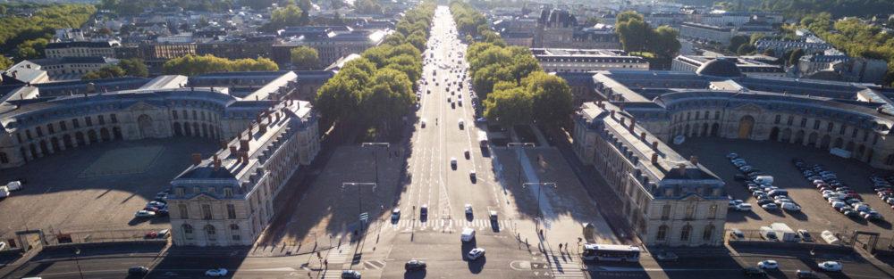 Версаль город достопримечательности