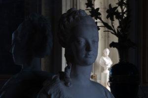 Малый Трианон Мария-Антуанетта