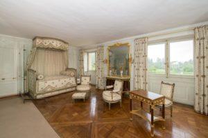 Отель Малый Трианон в Версале