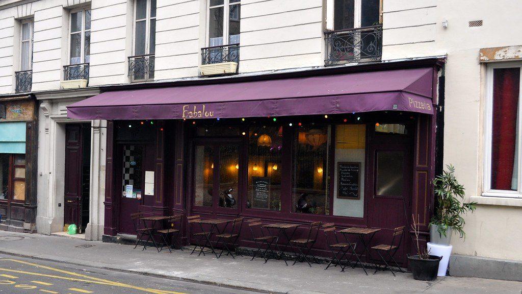 Ресторан Babalou