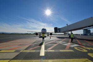 Аэропорт Биарриц-Англет-Байонна aéroport de Biarritz-Anglet-Bayonne