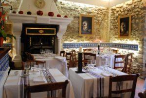 Рестораны Мишлен в Биаррице