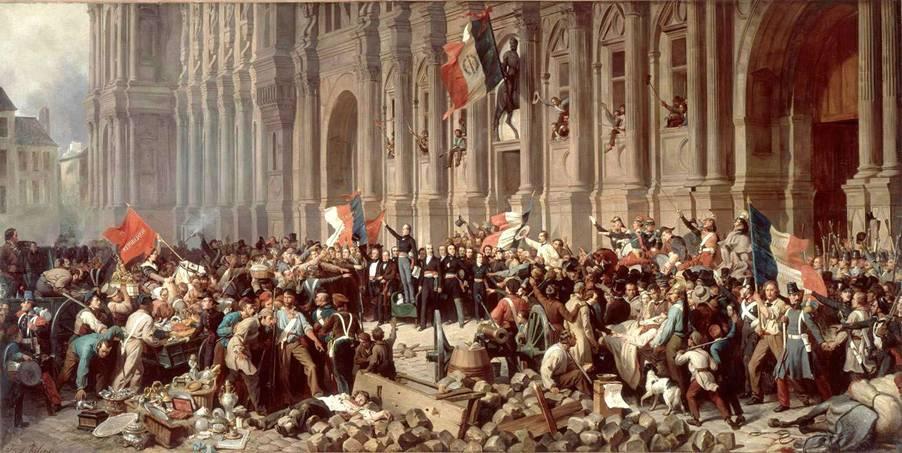 Флаг Франции фото смотреть