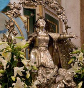 Cathédrale Sainte-Marie Bastia