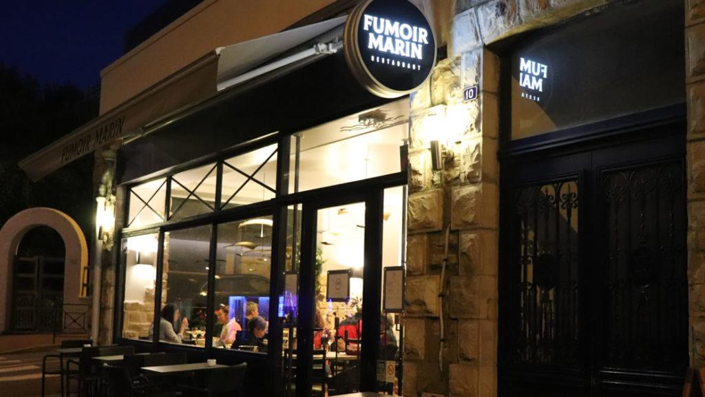 Французские рестораны