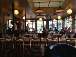 Café du Commerce Биарриц