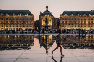 Достопримечательности Бордо и окрестностей