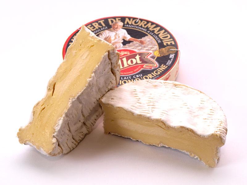 Сыр Камамбер Нормандия
