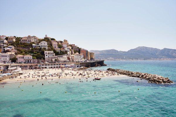 Прогноз погоды в Марселе
