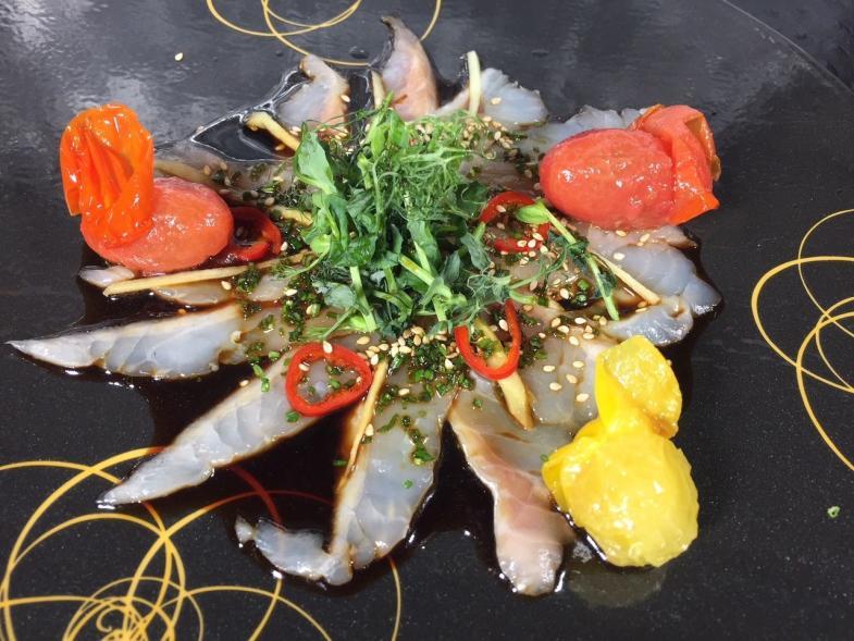 Топ лучших рыбных ресторанов Ниццы