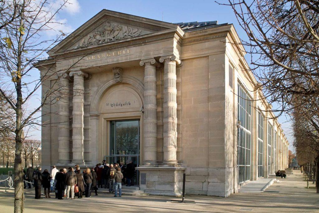 Музей Оранжери