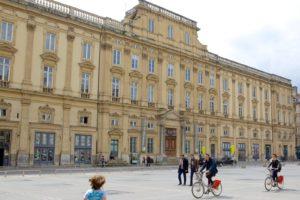 Le musée des Beaux Arts de Lyon