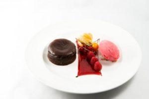 Десерты в Ницце