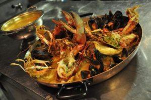 Что можно поесть вкусное в Ницце