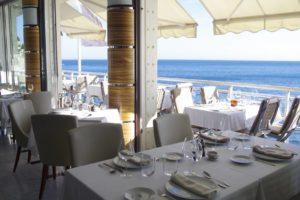 Ницца рестораны морепродуктов
