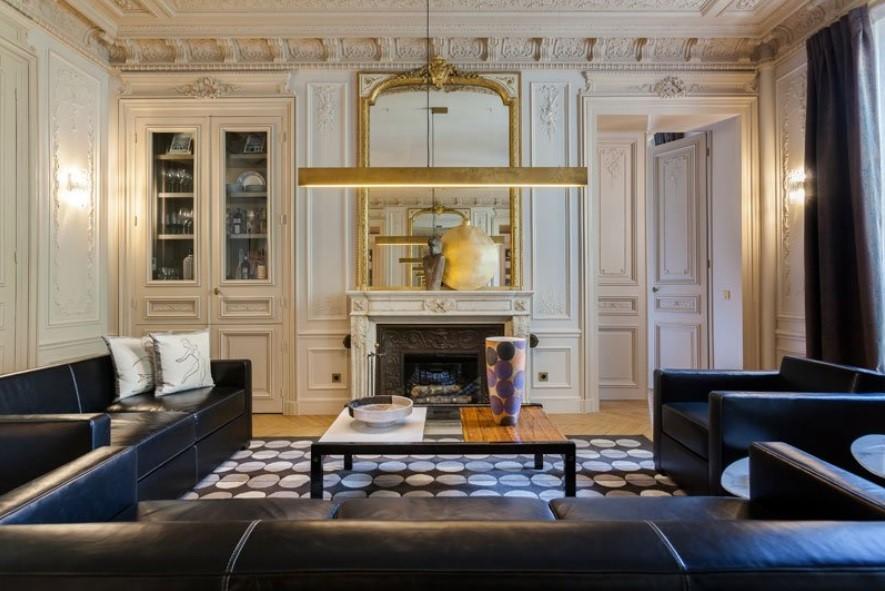 Купить квартиру в Париже недорого вторичное жилье