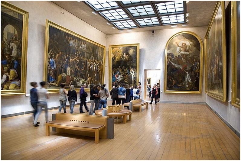 Музеи Лиона Франция