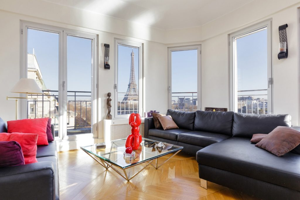 Купить квартиру на юге франции как купить дом за рубежом