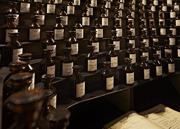 Музей парфюмерии Фрагонар