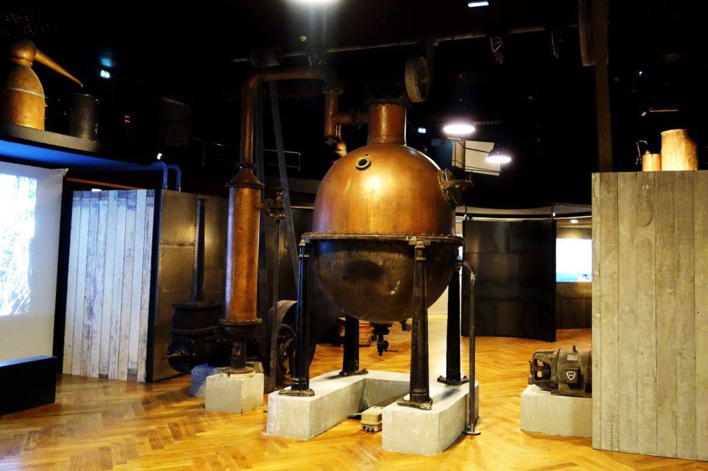 Музей парфюма Фрагонар