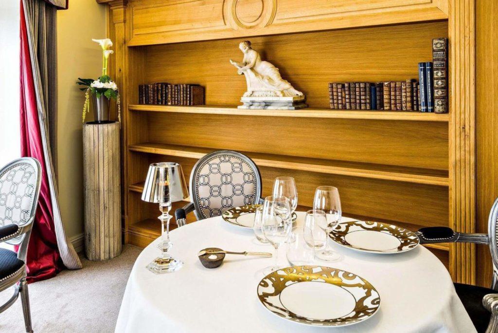 Лучшие рестораны Страсбурга
