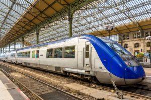 Поезд Париж Тулуза стоимость