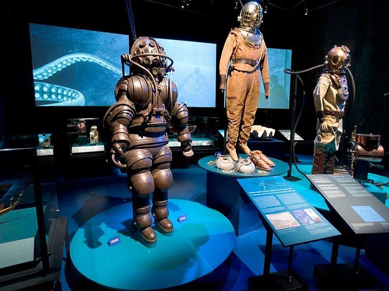 Музеи Нанта