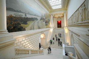 Музей изящных искусств Нант