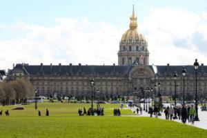Музей Армии Париж