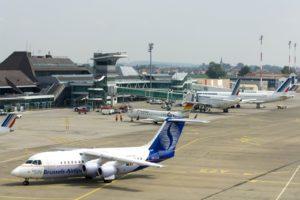Страсбург аэропорт как добраться