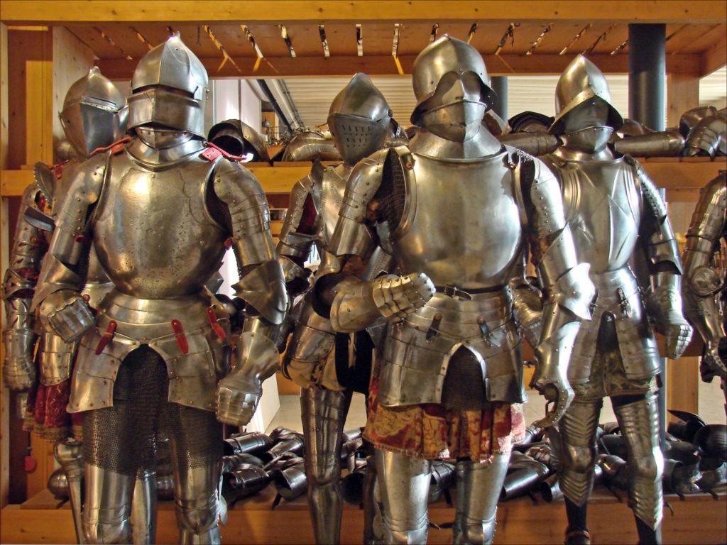 Музей Армии в Париже официальный сайт