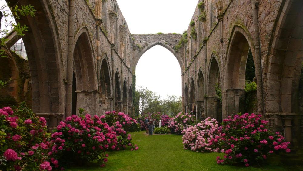 Достопримечательности Бретани