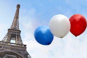 Виза во Францию для россиян 2020