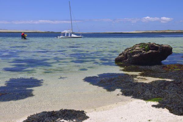 Острова Бретани фото