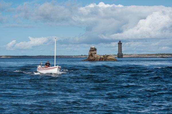 Остров Молен Molène