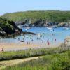 Belle-île Bretagne France