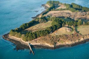 île de Gavrinis