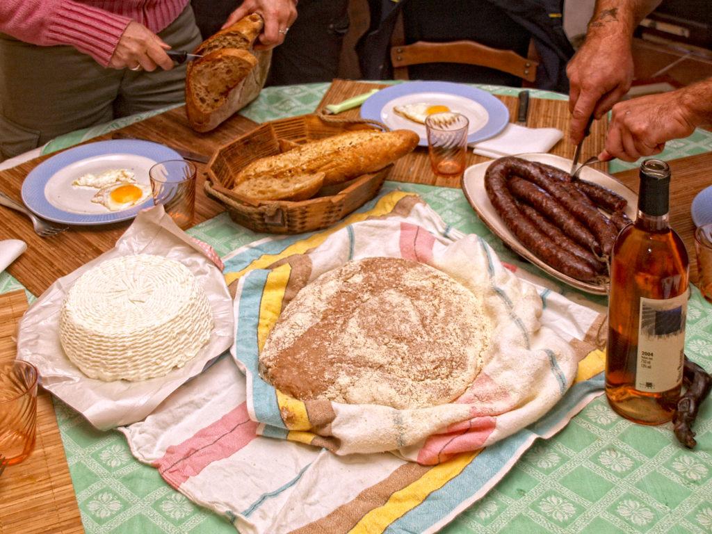 Корсиканская кухня