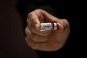 Вакцина против коронавируса Франция