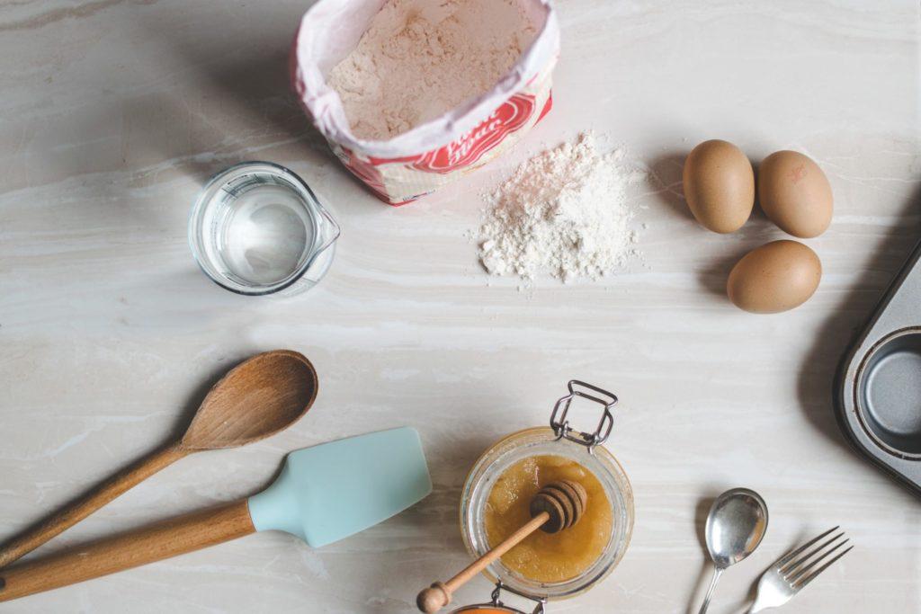 Бретонское печенье рецепт с фото