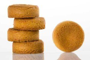 Бретонское печенье фото